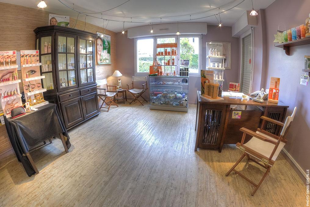 institut de beaut fruit de la passion besan on. Black Bedroom Furniture Sets. Home Design Ideas